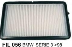 BMW SERIE 3 >98