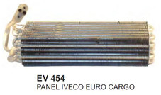 PANEL IVECO EURO CARGO
