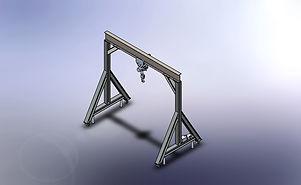 A-Frame Assembly (Vertical I Beam)-Rev 02.JPG