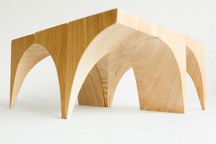 力场的凝望——展厅空间设计系列之|||