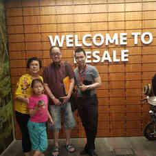 Satisfied Seller- 122 Pasir Ris St 11
