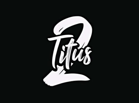 Titus 2 Bible Study Logo
