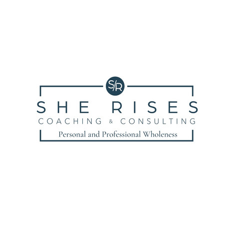 She Rises Coaching & Consulting