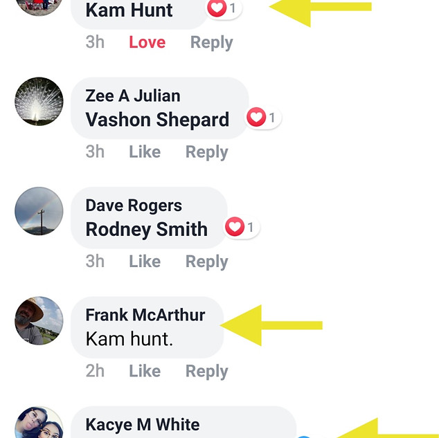Facebook Recommendation