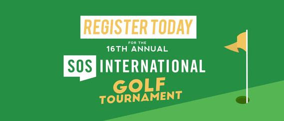SOS Golf Tournament
