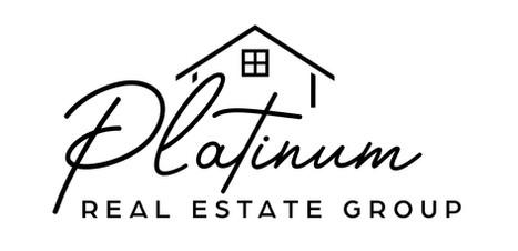 Platinum Real Estate Group Logo