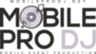 Mobile Pro DJ Logo