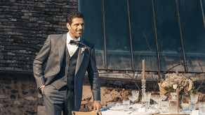 Wedding Tuxedos: The Dos and Don'ts