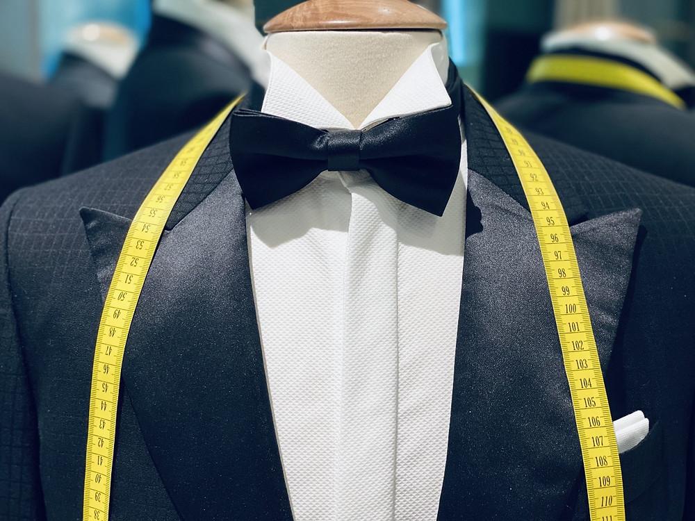 weddings suits dubai