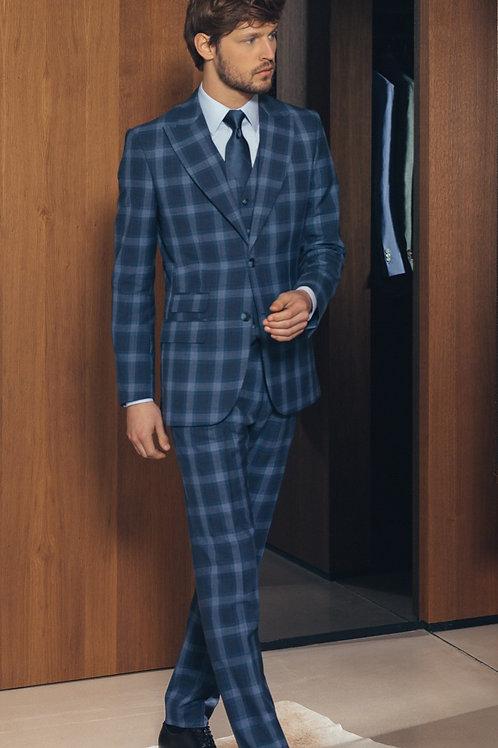 tailored suit dubai