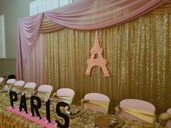 Pastel Pink Gold