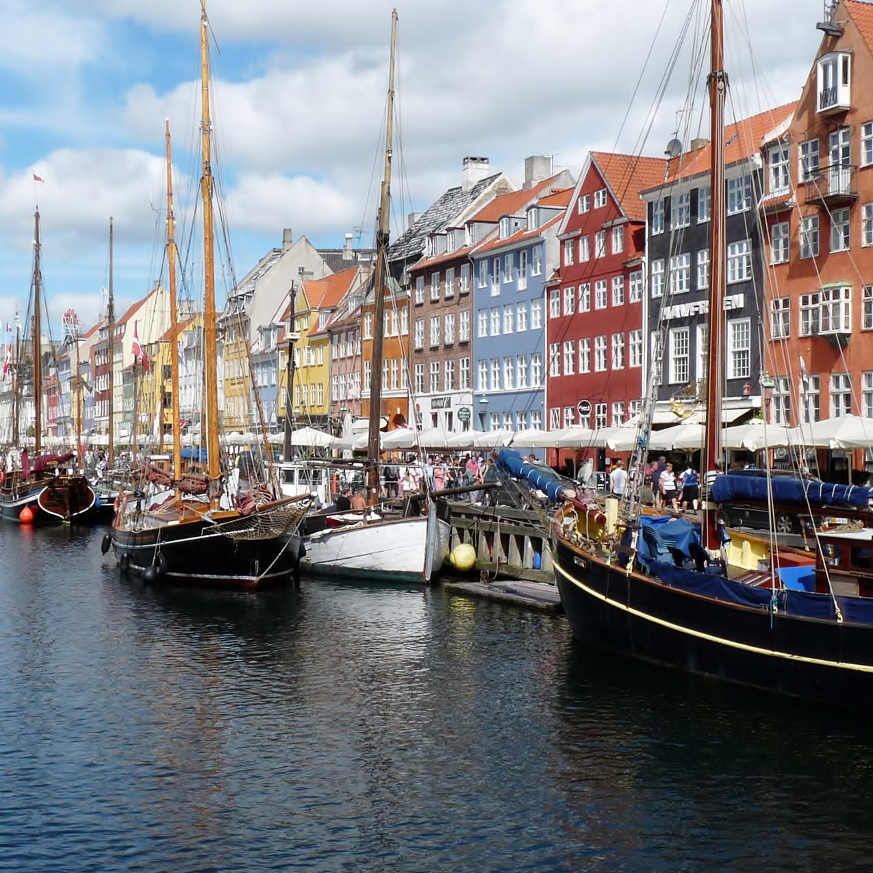 Kopenhaga 2016