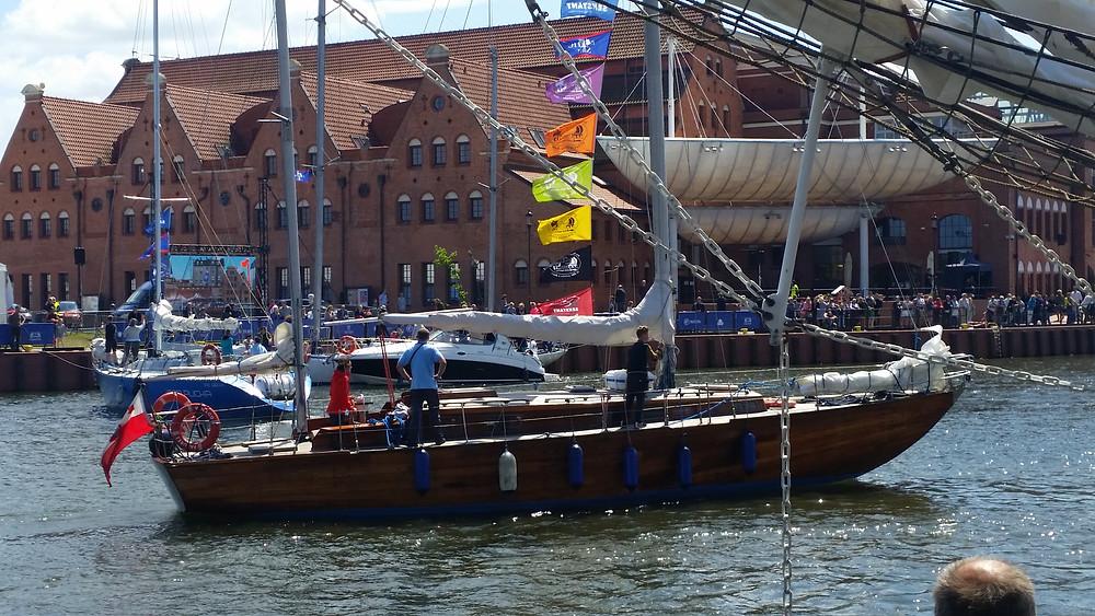 Baltic Sail 2017 Farurej