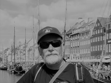 Na wieczną wachtę odszedł Włodzimierz GAUL - Komandor naszego Oddziału