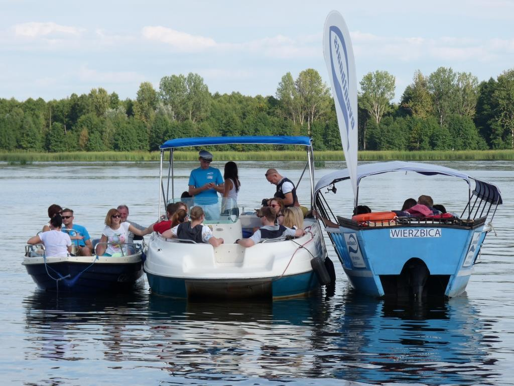 Szkolenia ATOL i Eventboats