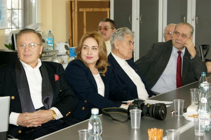 Walne Zebranie Sprawozdawcze ATOL-u