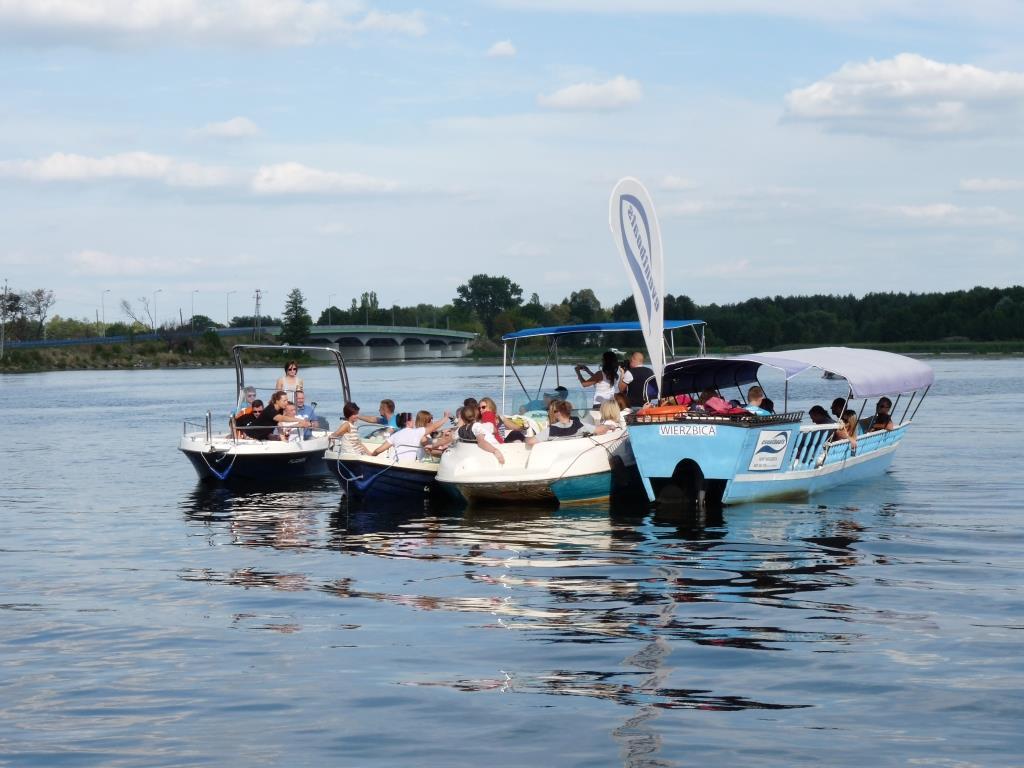 Eventboats szkolenia motorowodne