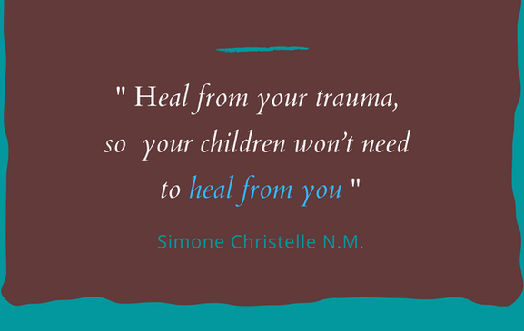 Quotes 1_Heal from your trauma.