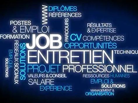 7 conseils pour transformer ton chômage en préparation (P.2)