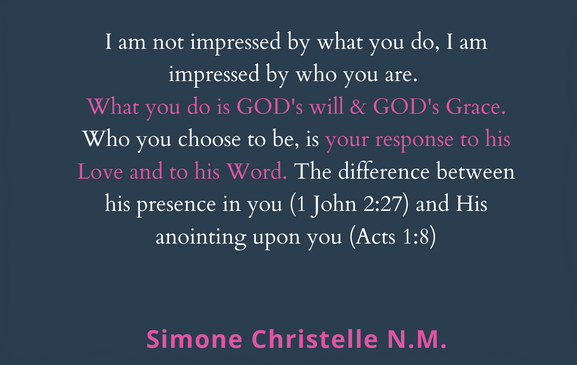 Quotes Simtelle 17 I am not impressed.pn