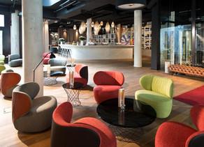 Meet Hotel i31 Berlin