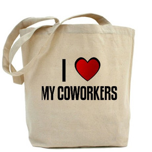 Co-WorkerOf The Year.