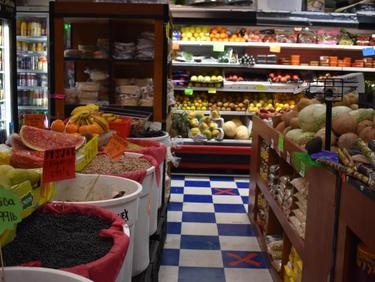The Little Mercado