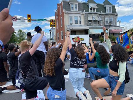 Black Youth & The Verdict