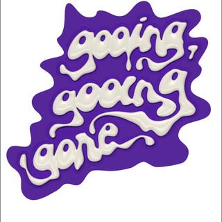 Goooooo lettering