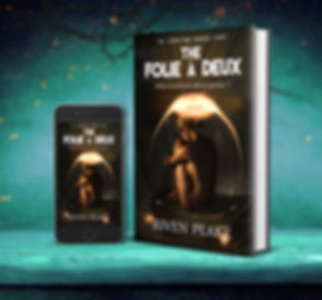 The folie a deux_mockup - from the artis
