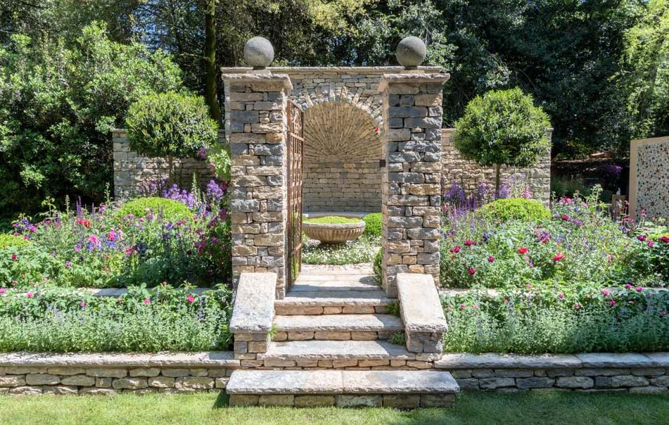 Chelsea flower show, gardening, blog,