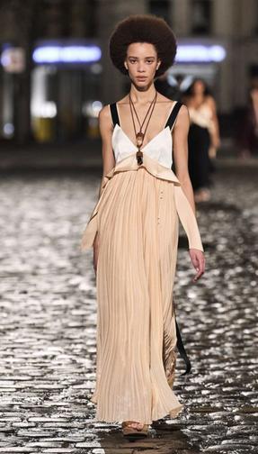 Chloé, Paris fashion week 2021