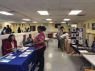 Career & College Fair Continues