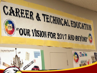 Focus On The Future At East