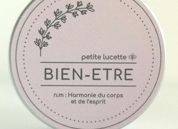 Petite Lucette BIEN-ETRE