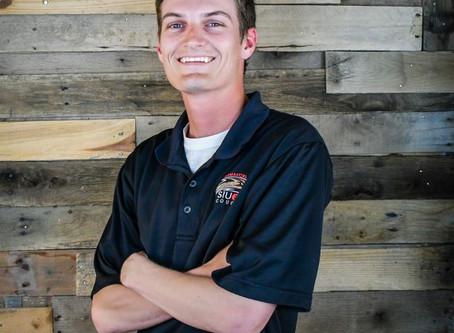 New Employee Highlight: Dalton Wesley