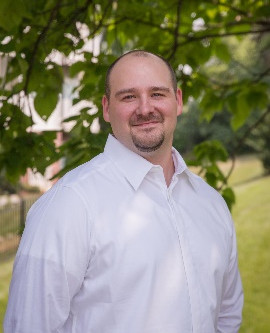 Employee Spotlight:  Matthew Spencer