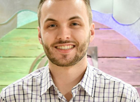 New Employee Highlight: Cameron Svoboda