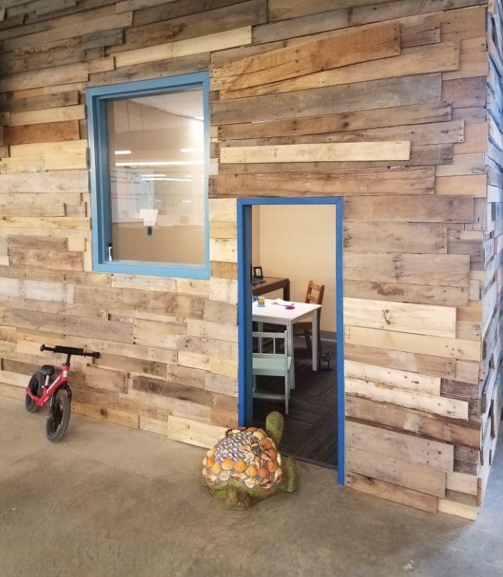 Kregg's Mini Office