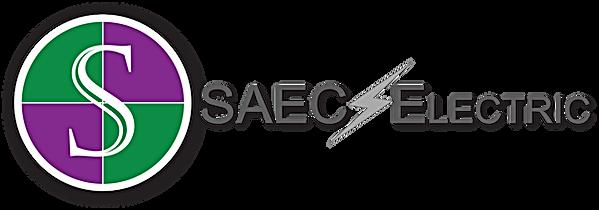 SAEC Electric_Logo-Button+Text+DrpShdw-O