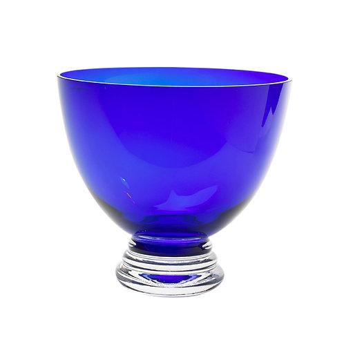 Cobalt Boast Bowl