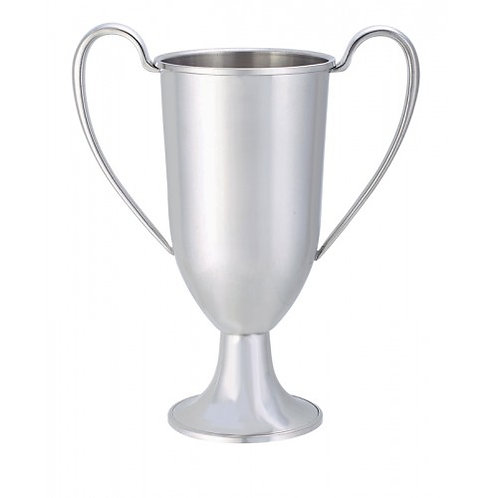 Classic Pewter Loving Cup