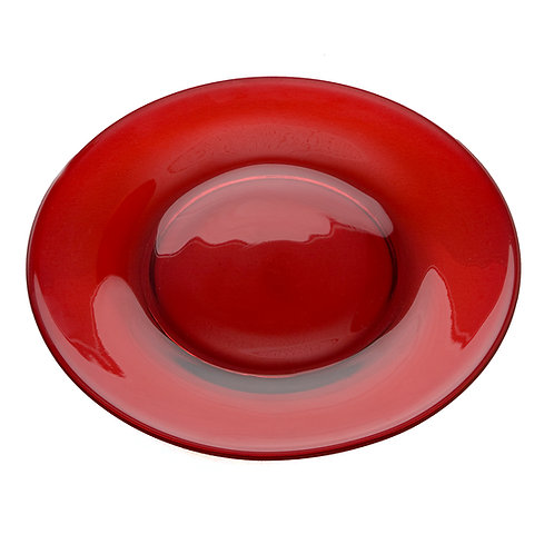 Ruby Plates