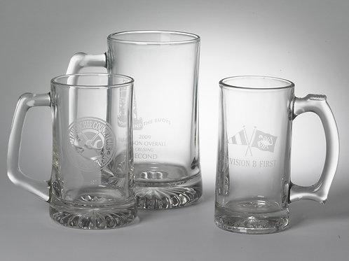 Crystal Sport Mugs