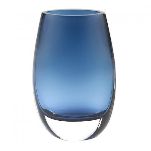 Midnight Crecendo Vase