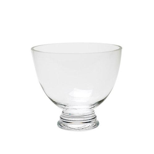 Clear Boast Bowl