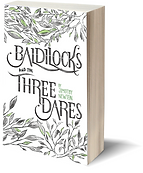 Book, Baldilocks and the Three Dares by Jimothy Newton