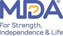 Muscular Dystrophy Association, MDA