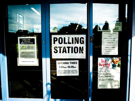 Are young people missing out on voting?