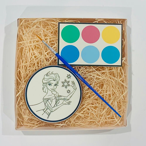 Single Paint Your Own Cookie Pack